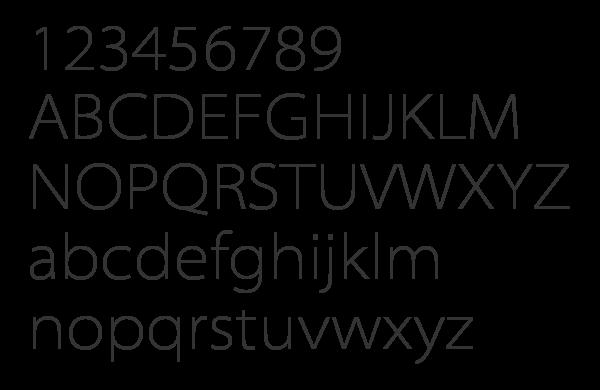 Скачать шрифт myriad pro regular скачать